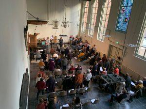 Zielsveel Zingen Breda @ Lutherse Kerk