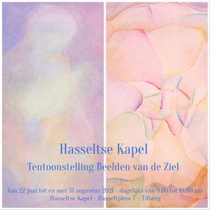 Zielsveel Zingen Tilburg @ Hasseltse Kapel